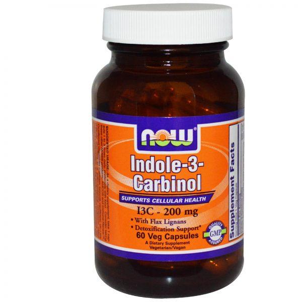 Indole-3-Carbinol (I3C)