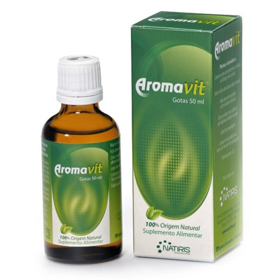 Aromavit, 50ml, Natiris