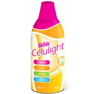 Drenante Biotrês Celulight - Farmodiética