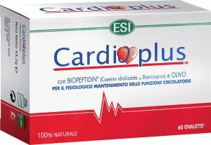 cardioplus, esi
