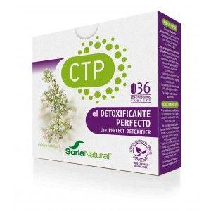CTP - complexo detox