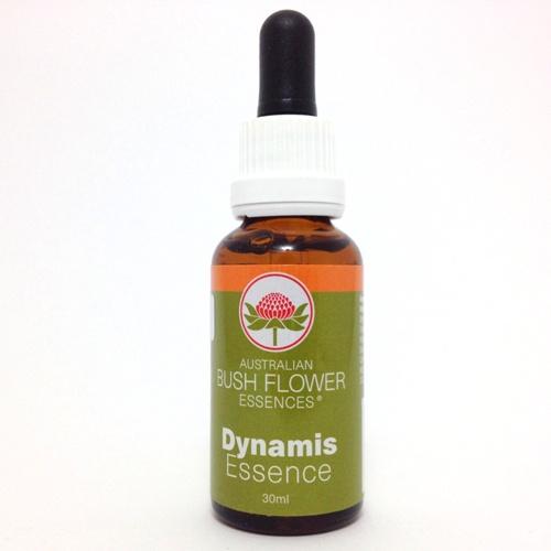 Florais australianos - Dynamis