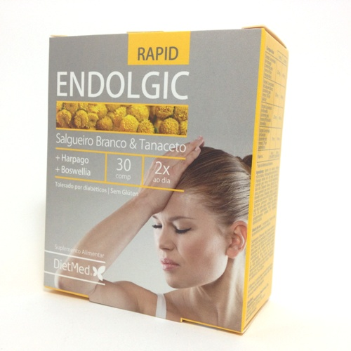 Endolgic Rapid, Dietmed