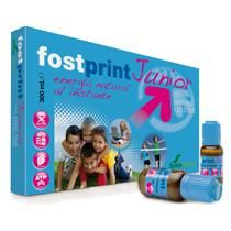 Fost Print Junior, soria natural