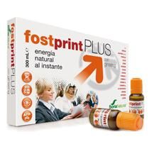 Fost Print Plus, cansaço cerebral - soria natural