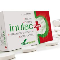 Inulac Plus, soria natural