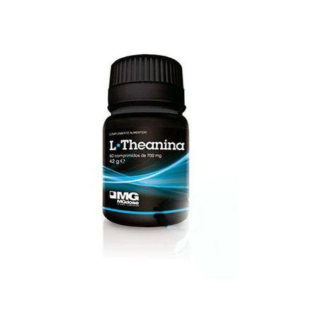 L-Teanina, 70 comprimidos Mgdose