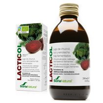 Lacticol, 250ml, soria natural