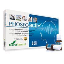 Phosfoactiv, soria natural