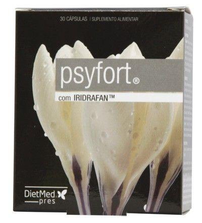 Psyfort, Dietmed