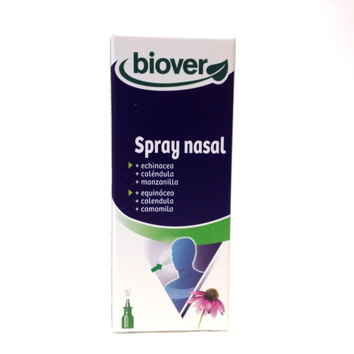 Spray Nasal, Biover