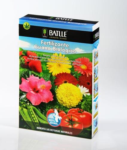 fertilizante ecológico, batlle