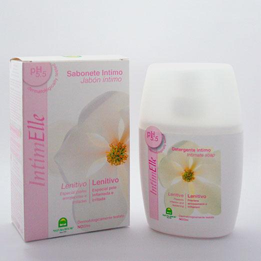 sabonete para higiene íntima Intimelle