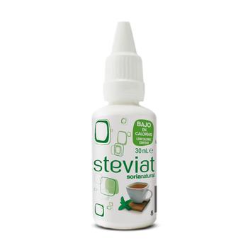 stevia em gotas, soria natural