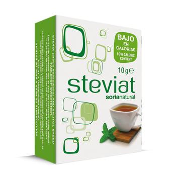 stevia (grânulos), soria natural