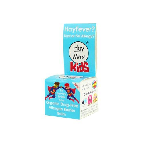 Bálsamo biológico para alergias - infantil