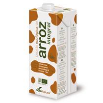 bebida de arroz, biológica, 1L - soria natural
