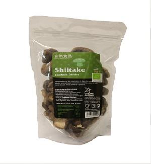 cogumelos shiitake, próvida