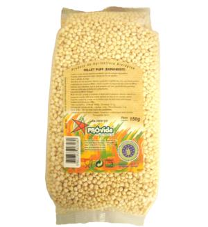 Millet expandido, 150g, Próvida