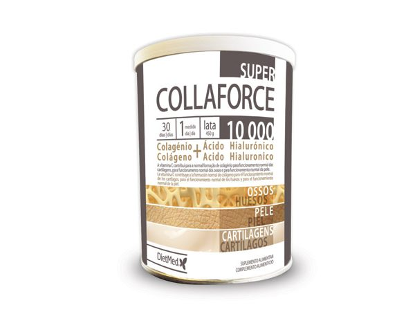 Super Collaforce 10.000 c/ vitamina C