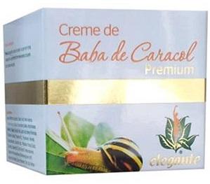 Creme Baba de Caracol Premium