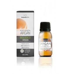 óleo de argan, biológico