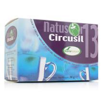 Natusor 13 Circusil, chá circulação sanguínea