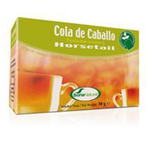 chá de Cavalinha 20 saquetas, soria natural