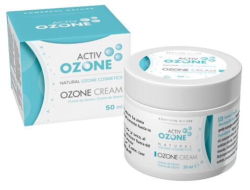 creme de ozono, 50ml, Activ ozone