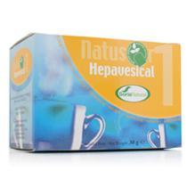 Hepavesical, chá estimulante fígado e vesícula