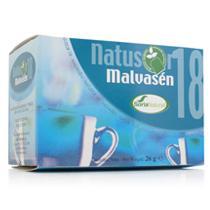 Natusor 18 Malvasén, chá para obstipação