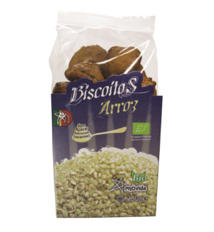 Biscoitos de Arroz, Próvida