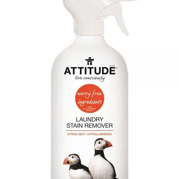 Detergente ecológico tira-nódoas, Attitude