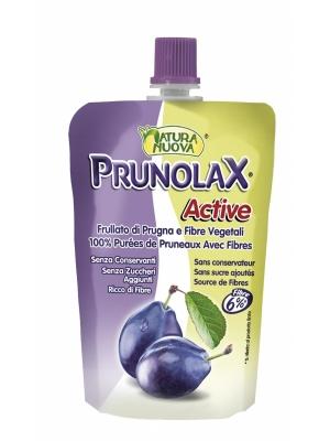 Puré de ameixa, Prunolax Activ