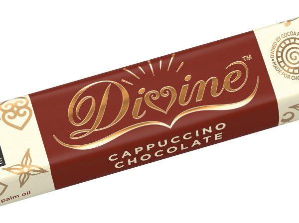 Chocolate Cappuccino, fairtrade