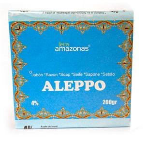 Aleppo - Sabonete hidratante, antibacteriano