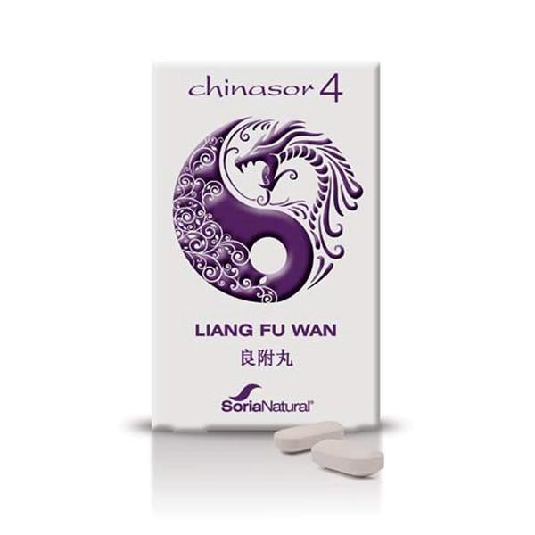Chinasor 4 -Liang Fu Wan