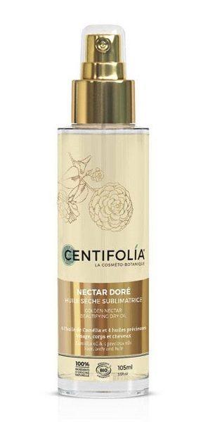 Óleo seco Golden Nectar - Centifolía