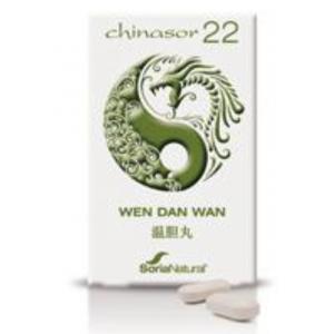 Chinasor 22 - Wen Dan Wan