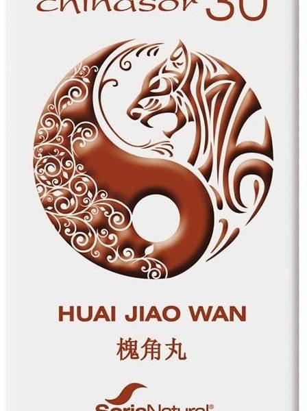 Chinasor 30 - Huai Jiao Wan