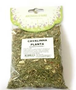 chá de Cavalinha, Aromas D'Aire