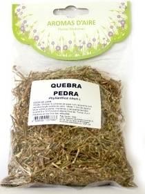 Chá Quebra Pedra, Aromas D'aire