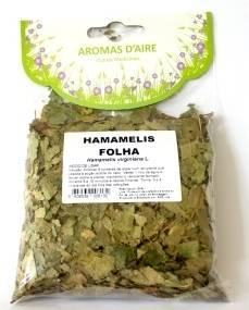 Chá de Hamamelis Aromas D'aire