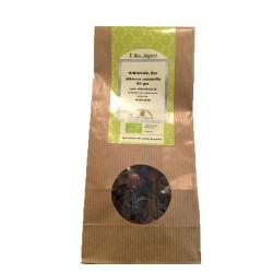 Chá de hortelã-pimenta, biológico, 40g