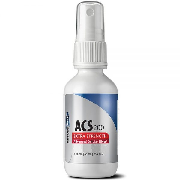 Prata Coloidal Spray 60ml, ACS200