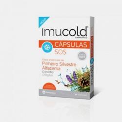 Imucold SOS - gripes e constipações