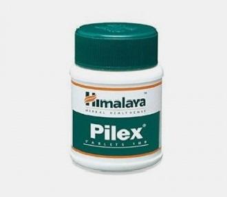 Pilex, hemorróidas e má circulação