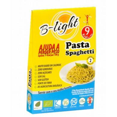 Esparguete de Konjac biológico, B-Light