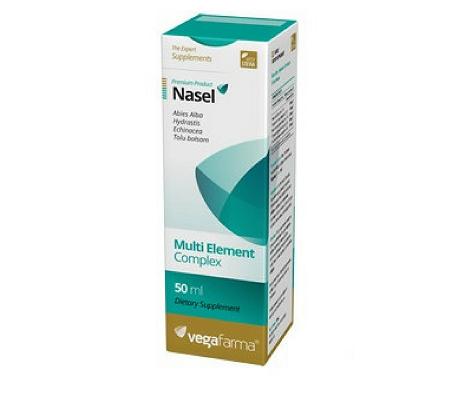 Nasel, descongestionamento nasal