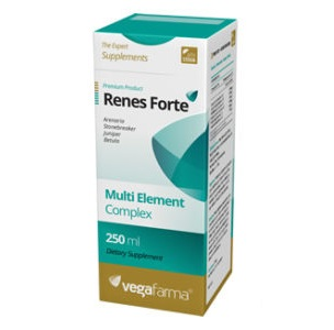 RENES FORTE, 250ml, VEGAFARMA